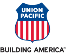 Union Pacific logo
