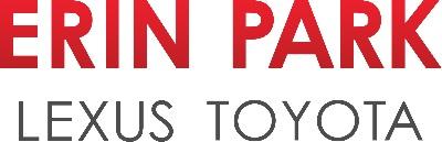 Logo Erin Park Lexus Toyota