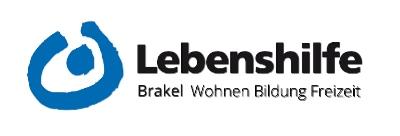Lebenshilfe Brakel - Wohnen Bildung Freizeit - gGmbH-Logo