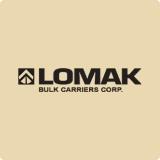 Logo Lomak Bulk Carriers