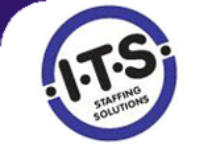 I.T.S Staffing Solutions logo