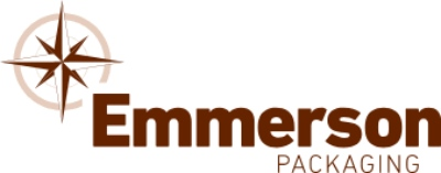 Logo Emmerson Packaging