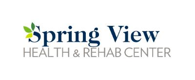 Spring View Health & Rehab Centers, Inc.