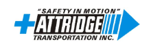 Attridge Transportation Incorporated