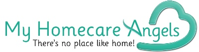 My Homecare Angels logo