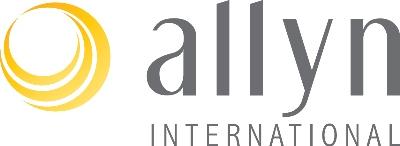 Allyn International Services, Inc. logo