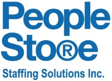 People Store Staffing Solutions logo