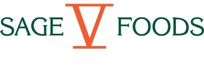 Sage V Foods logo