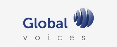 Global Voices Ltd logo