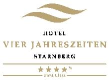 Hotel Vier Jahreszeiten Starnberg-Logo
