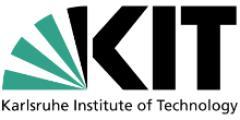 Karlsruher Institut für Technologie-Logo