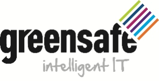 GreensafeIT logo