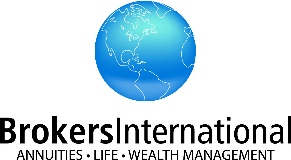 Brokers International, Ltd.