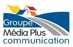 Logo Groupe MEDIA PLUS COMMUNICATION