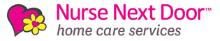 Logo Nurse Next Door