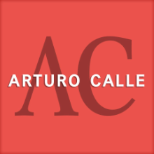 logotipo de la empresa Arturo Calle