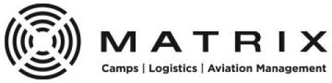 Logo Matrix Aviation Solutions Inc.