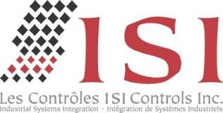 Logo ISI Controls