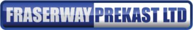Fraser Way Pre-Kast Ltd. logo