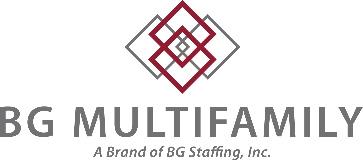 BG Staffing - BG Multifamily