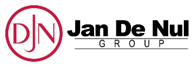Jan De Nul Group 標誌