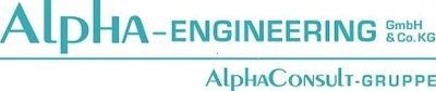 Alpha-Engineering GmbH & Co. KG-Logo