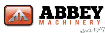 Abbey Machinery logo