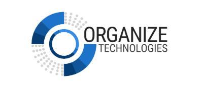 Organize Technologies logo