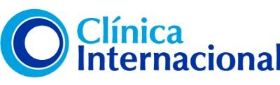 logotipo de la empresa Clinica Internacional