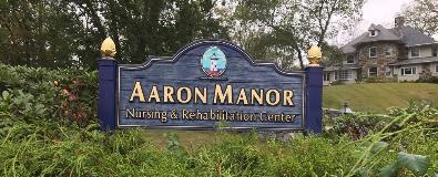 Aaron Manor Rehabilitation & Nursing Center