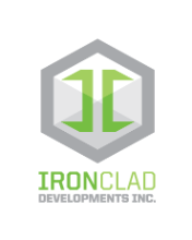 Ironclad Developments Inc logo