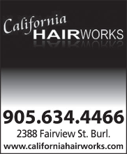 California Hair Works