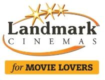 Landmark Cinemas Canada logo