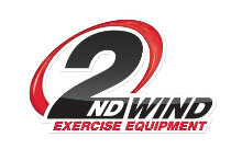 2nd Wind Exercise Equipment logo