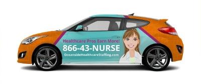 Oceanside Healthcare Staffing
