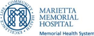 Marietta Memorial Hospital logo