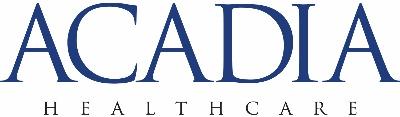 Acadia Healthcare