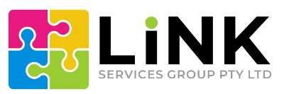 Link Services Group logo