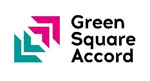 GreenSquareAccord logo