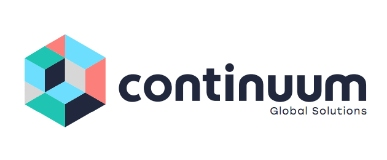 Logo van Continuum Global Solutions