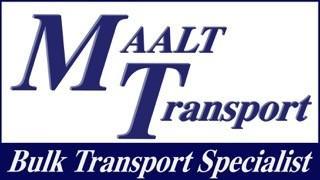 Maalt transport driver pay