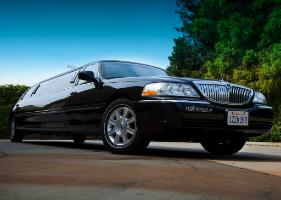 limousine driver jobs in los angeles
