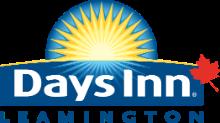 Days Inn Leamington logo
