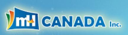 MH Canada Inc logo