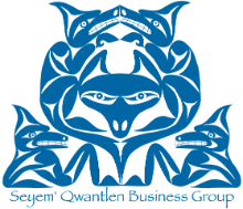 Seyem' Qwantlen Business Group