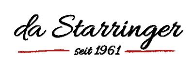 Starringer Leder von Sinnen-Logo