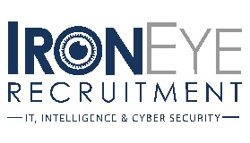 Ironeye Recruitment Ltd
