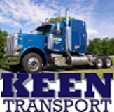 Keen Transport, Inc.