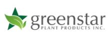 Logo Greenstar Plant Products Inc.
