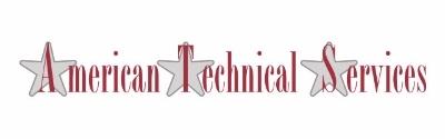 American Technical Services logo